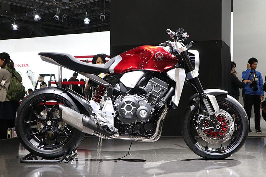 Honda Sports Bikes 2019