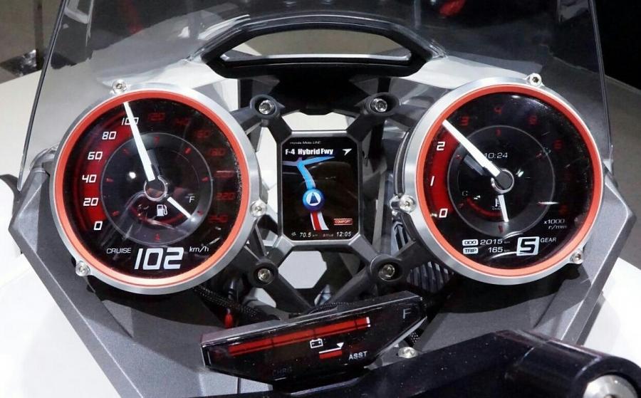 2017 honda goldwing trike 2017   2018 best car reviews