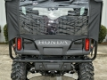 Honda Pioneer 1000-5 Rear Panel Accessories Review - Side by Side ATV / UTV / SxS / Utility Vehicle 4x4