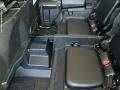 2016 Honda Pioneer 1000 Interior 5 Seater Review / Specs - Side by Side ATV / UTV / SxS / Utility Vehicle 4x4 - SXS1000 - SXS10M5