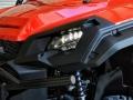 Fast / Sport Honda 1000 cc UTV / Side by Side ATV / SxS / 4x4 Utility Vehicle Horsepower - Prices - Top Speed