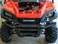 Honda Pioneer 1000 Front Bumper - Side by Side / UTV / ATV / SxS