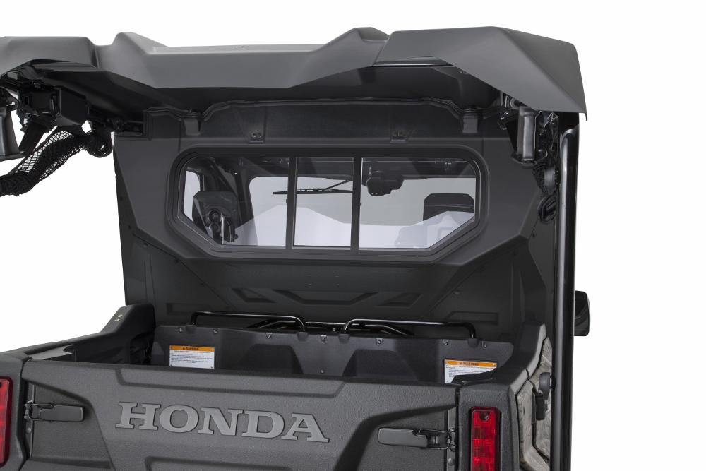 2016 Honda Pioneer 1000 Parts & Accessories Review | Honda-Pro Kevin