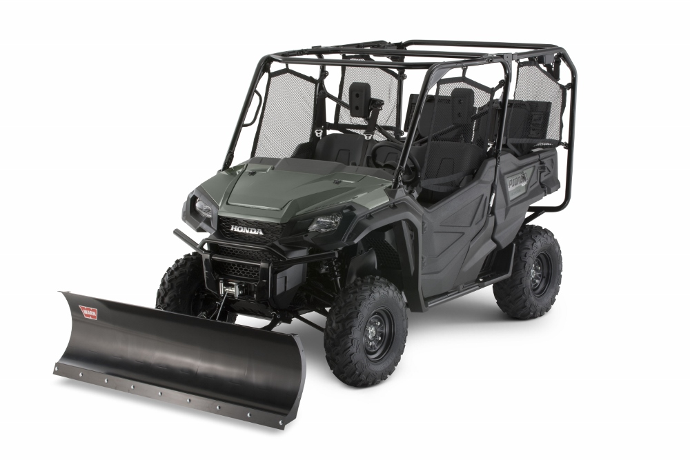 2018 2016 honda pioneer 1000 1000 5 accessories review discount oem parts. Black Bedroom Furniture Sets. Home Design Ideas