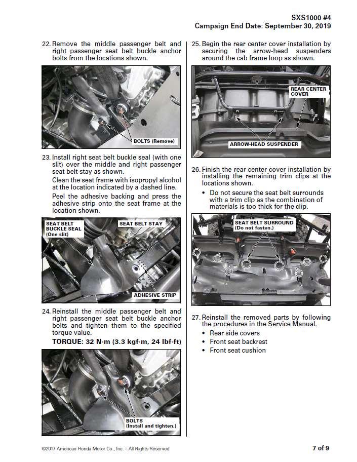 2016 2017 honda pioneer 1000 cabin comfort improvement kit heat rh hondaprokevin com honda pioneer 700 service manual pdf honda pioneer 700-4 owners manual