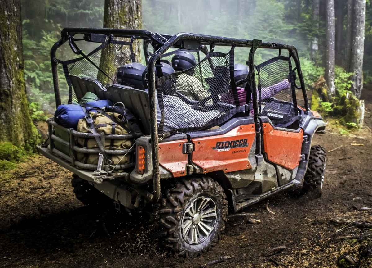 Detailed 2016 Honda Pioneer 1000 Review Of Specs Videos Pictures Pro Kevin