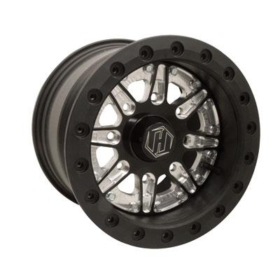 HiPer Sidewinder Single Beadlock Wheels