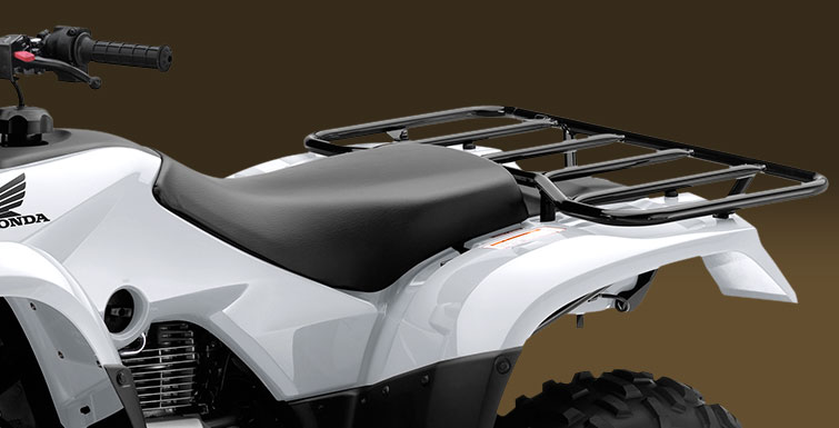 2018 Honda Recon ES 250 ATV Review / Specs - TRX250 FourTrax Price, Colors, Features + More! (TRX250TM / TRX250TE)