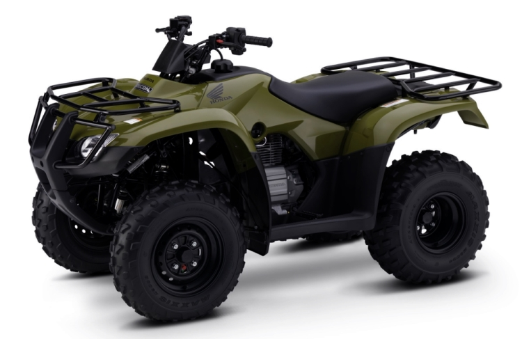Honda Recon For Sale >> Honda Recon Four Wheeler | Car Interior Design