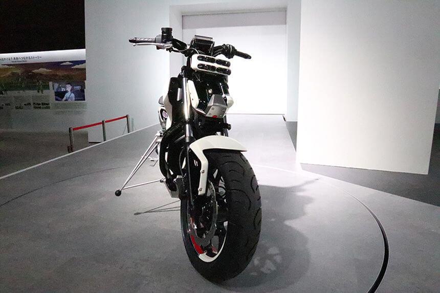 2019 = Electric Motorcycles from Honda + Self Balancing ...