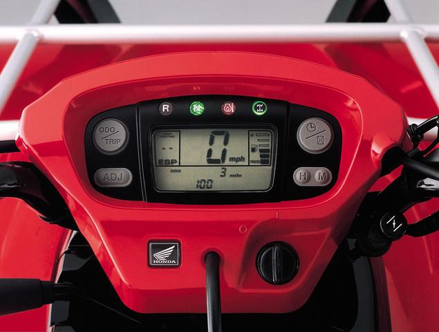 Honda Rincon 680 >> 2018 Honda Rincon 680 ATV Review / Specs - TRX680FA 4x4 ...