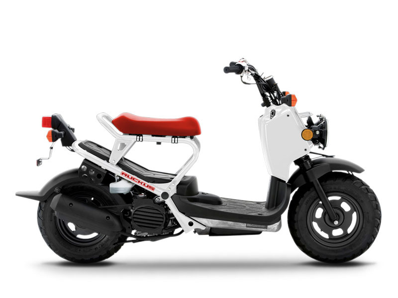 2018 honda ruckus review of specs features 49cc scooter nps50 honda pro kevin. Black Bedroom Furniture Sets. Home Design Ideas