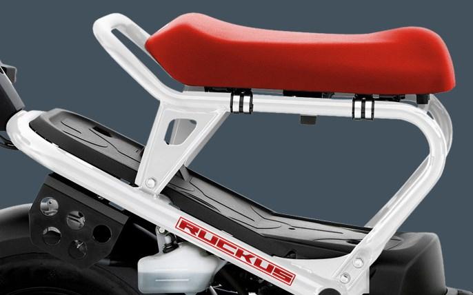 Technical 2018 Honda Ruckus Specifications
