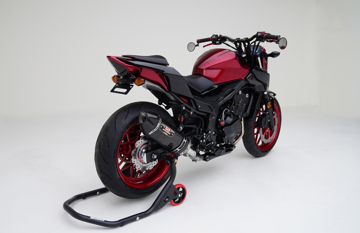custom honda cb500f naked cbr sport bike ridgeline truck sema 2016 honda pro kevin. Black Bedroom Furniture Sets. Home Design Ideas