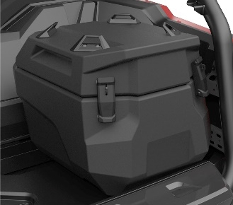 Honda TALON 1000 Half Cargo Box / Storage | Discount Prices