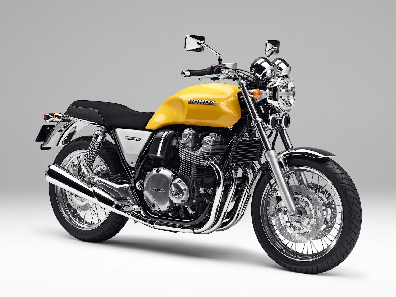 2016 / 2017 Honda Motorcycles? Concept Model Lineup ...