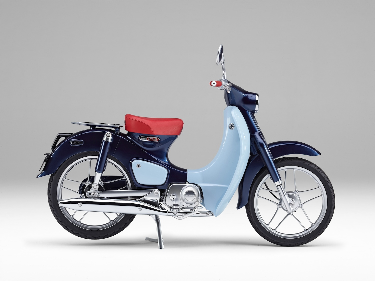 2019 Honda Super Cub 125 Concept Scooter / Motorcycle