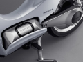 Honda EV-Cub Concept Scooter