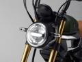 2016 Honda Grom Scrambler Concept Motorcycle