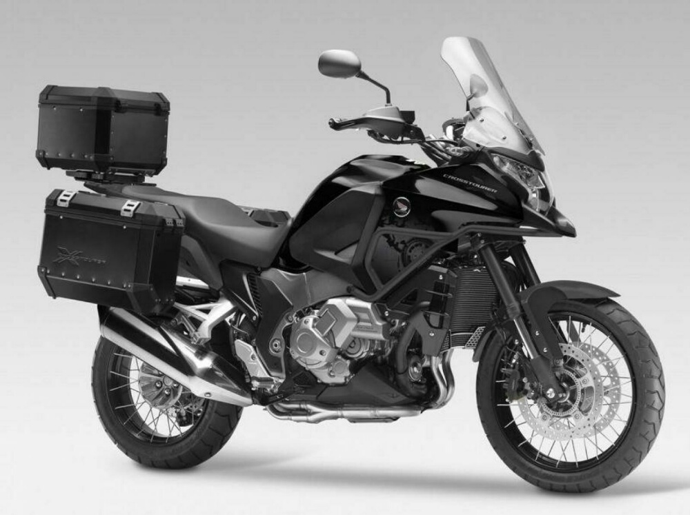 2016 vfr1200x review of specs new motorcycle adventure model. Black Bedroom Furniture Sets. Home Design Ideas