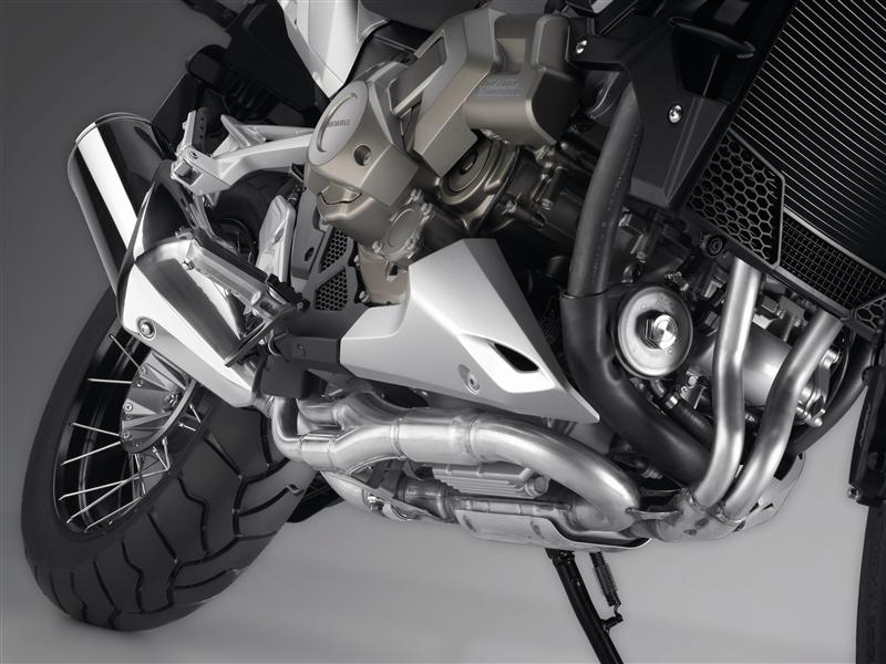 2016 VFR1200X Review of Specs   New Motorcycle - Adventure ...