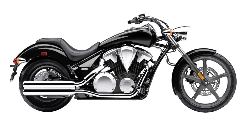 2016 Honda Cruisers Motorcycles Model Lineup