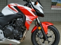 2015 Honda CB500F Naked Sport Bike CBR500R CB500X