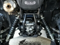 Custom 2016 Honda Rancher 420 IRS A-Arm Guards / Skid Plate - ATV Reviews & Specs