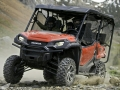 2017 Honda Pioneer 1000-5 Review / Specs - HP Performance / Price / Side by Side ATV / UTV / SxS / 4x4 Utility Vehicle