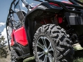 Honda Pioneer 1000 Side by Side Wheels & Tires - Review / Specs - UTV / ATV / SxS / 4x4 Utility Vehicle 1000cc