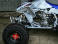 Honda TRX450R Tri-Color Special Edition Sport ATV