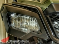 2015 Honda Pioneer 500 SxS UTV Side by Side Models 4x4 ATV Utility Vehicle SXS500 SXS700 700