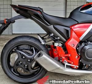 2015 Honda CB1000R Naked Sport Bike Specs Pictures Chattanooga TN