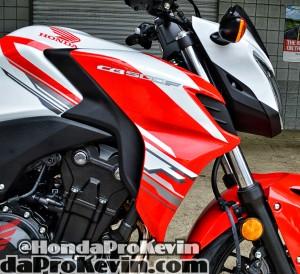 2015 Honda CB500F Sport Bike For Sale TN GA AL Chattanooga cbr500