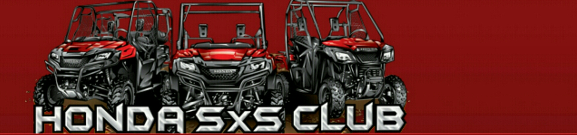 Honda SxS UTV Side by Side Model Lineup News Owners Forum
