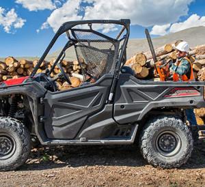 2017 Honda Pioneer 1000 Price, Specs, Top Speed, Horsepower, Torque
