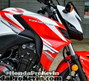 2015 Honda CB500F - CBR500R - CB500X - Naked Sport Bike - Street Fighter Style - 500 cc Beginner Motorcycles