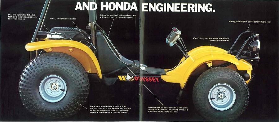 Pioneer 1000RR - 2017 / Year of the Honda Sport SxS / UTV ...