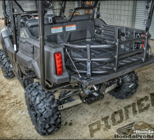 2016 Honda Pioneer 700 ITP Tires & Wheels - SxS - UTV - Side by Side ATV Accessories SXS700