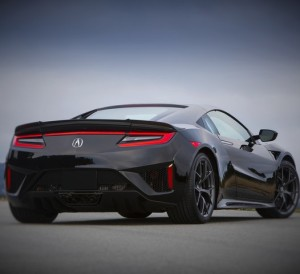 2017 Honda NSX Review of Specs - Horsepower - Top Speed + More on Honda's new Hybrid Super Car / Sports Automobile