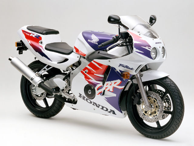 Honda CBR250RR Super Sport Bike / Motorcycle
