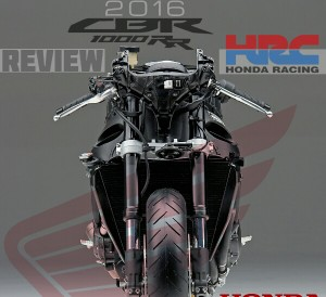 2016 CBR1000RR Review | Sport Bike Specs / HP / Price / Pictures & Videos