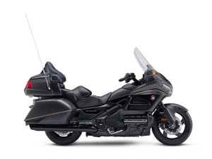 Honda Gold Wing Review / Specs