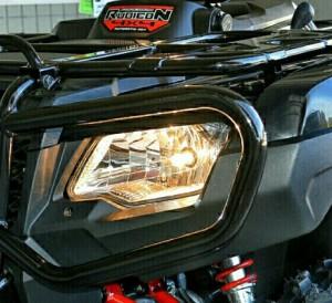 2017 Honda ATV Models / Lineup Review | Rancher 420 / Foreman 500 / Rubicon 500 4x4 & 2x4 Models Discontinued