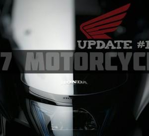 New 2017 Motorcycles & News | Honda Bikes, Scooters, CRF Dirt & Trail Bikes