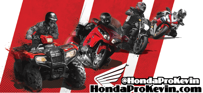 Honda-Pro Kevin