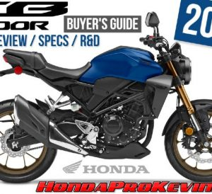 2020 Honda CB300R ABS Review / Specs + NEW Changes: Price, Colors, Weight, Seat Height | Naked CBR 300 Motorcycle / Sport Bike / Neo Sports Cafe