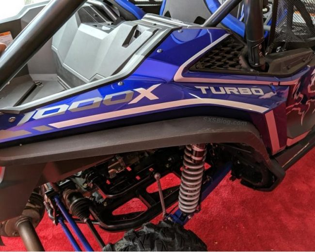 2020 Honda TALON 1000 Turbo Kit HP Increase, Price, Release Date Review