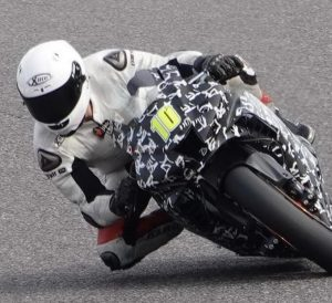 First 2020 Honda CBR1000RR Fireblade Pictures & Video + Release Date Info!