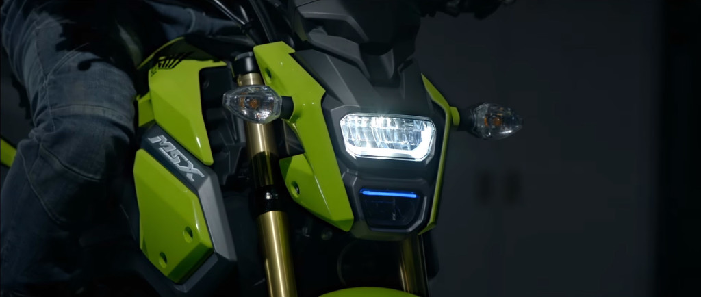 2018 Honda Grom 125 Changes   Review & Specs / Release Date   2018 Motorcycle Model News